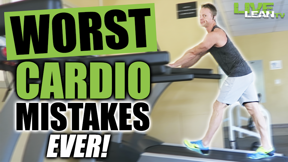 How Many Calories Are You Burning With Your Cardio?