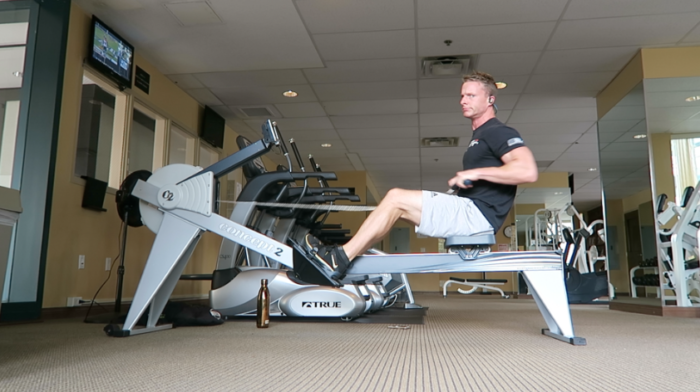 Concept 2 Rower: How Many Calories Are You Burning With Your Cardio?