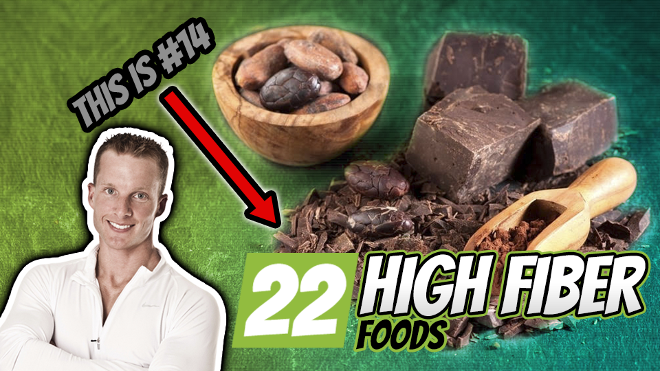 The 22 Best High Fiber Foods For Weight Loss