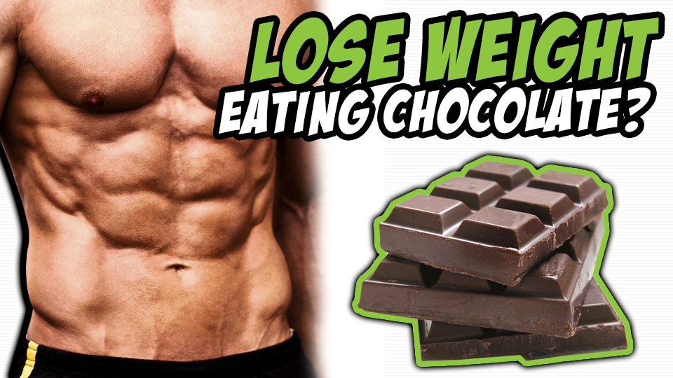 How to Eat Chocolate and Lose Weight [Best Dark Chocolate Benefits]