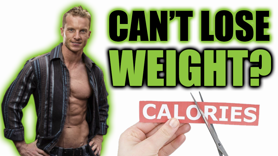 3 Ways To Create A Calorie Deficit For Weight Loss