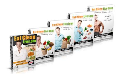 Live Lean Cookbook