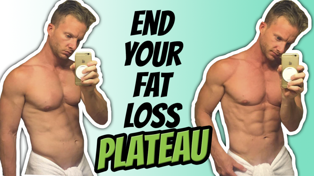 How To Break Through Any Fat Loss Plateau