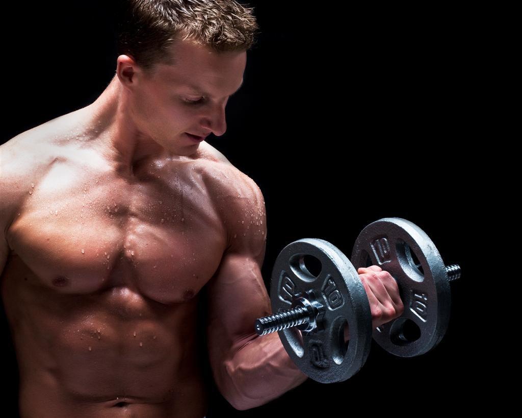 Full Body Training vs Split Muscle Group Training