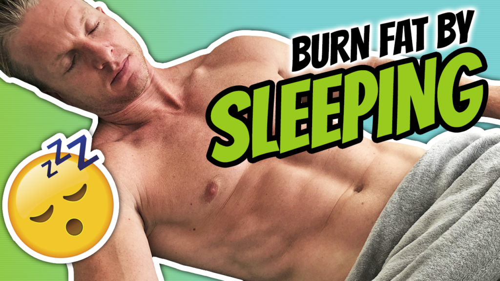 12 Tips To Better Sleep So You Can Burn More Belly Fat