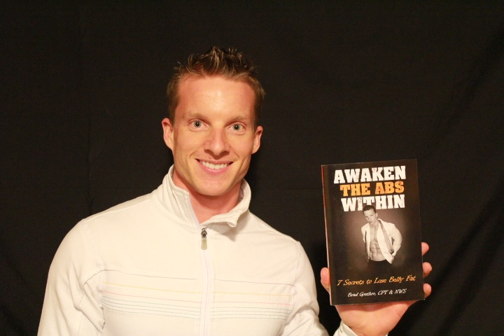 Awaken The Abs Within Book