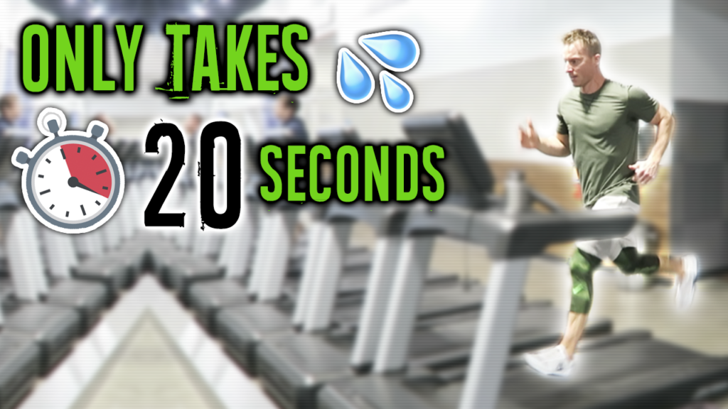 HIIT Cardio Workout Routine For The Treadmill