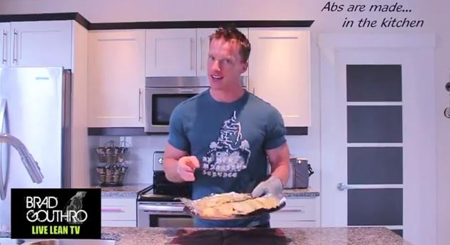 How To Make Healthy Homemade Fish Sticks Recipe