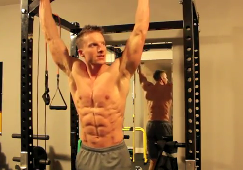 5 Min Plank Workout Challenge