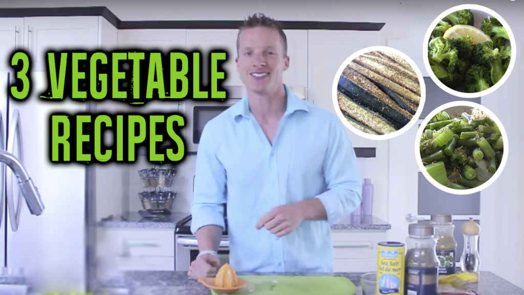How To Cook Vegetables And Make Them Taste Delicious