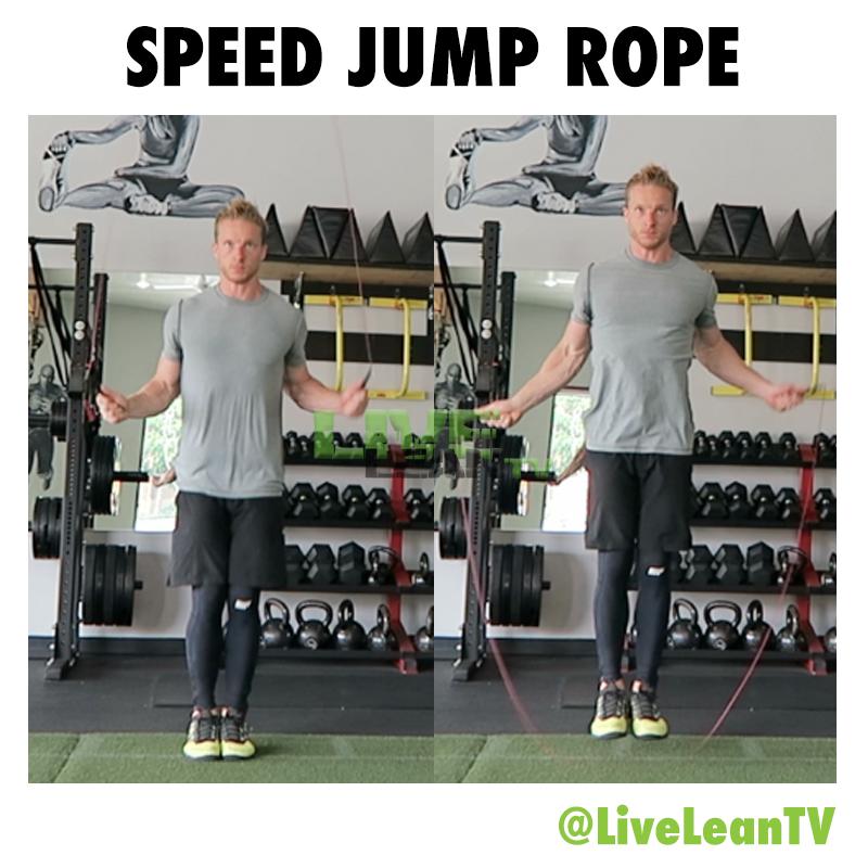 Speed Jump Rope