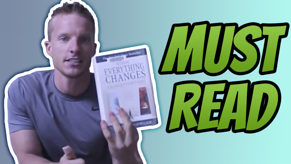 Top 4 Books To Read For Self Improvement and Nutrition