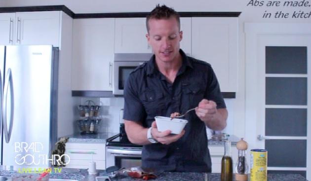 Tuna Salad Recipe For Weight Loss