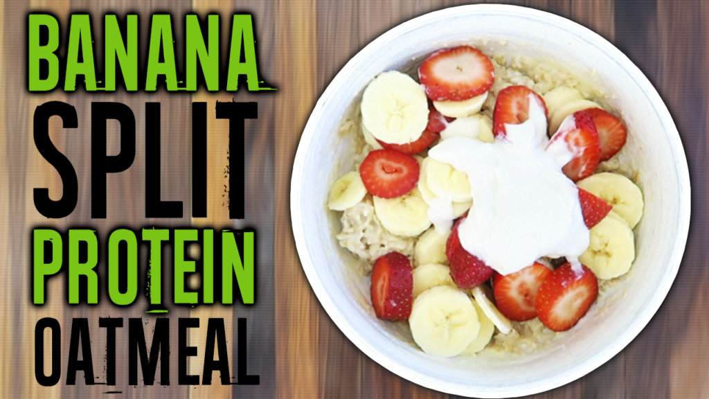 How To Make Oatmeal Taste Good