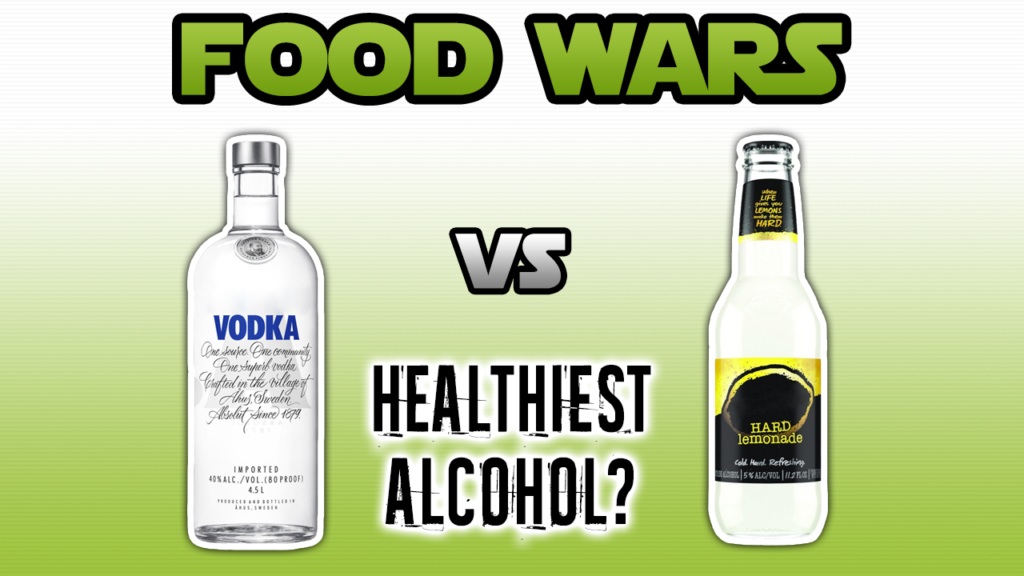 What Is The Healthiest Alcohol To Drink On A Diet?