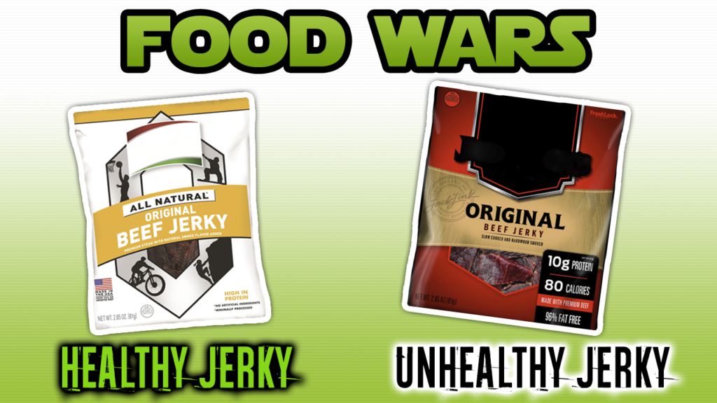 Is Beef Jerky Bad For You?