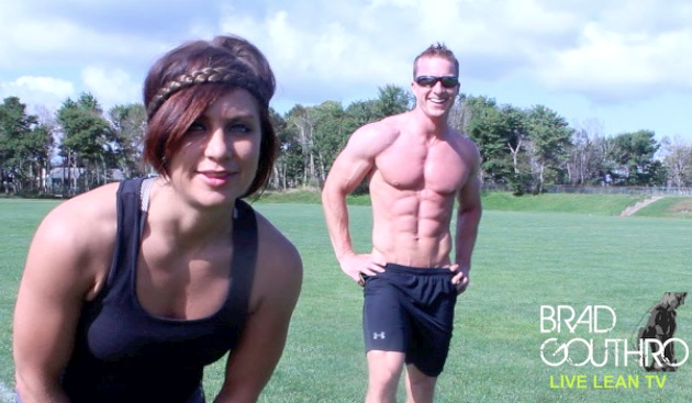 15 Minute Full Body Metabolic Workout Finisher