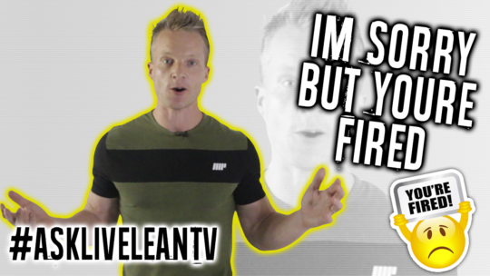 How To Get The Best Personal Training Clients #AskLiveLeanTV Ep. 077