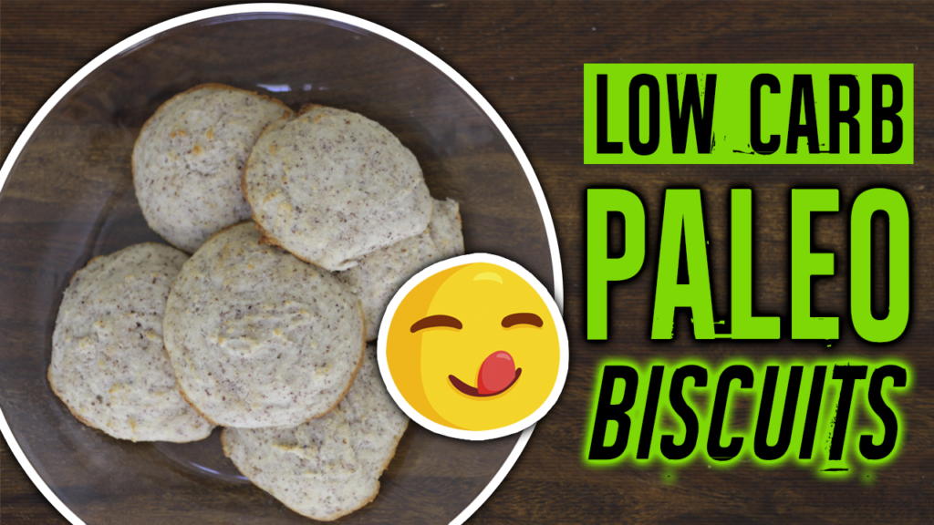 How To Make A Gluten Free Paleo Biscuits Recipe