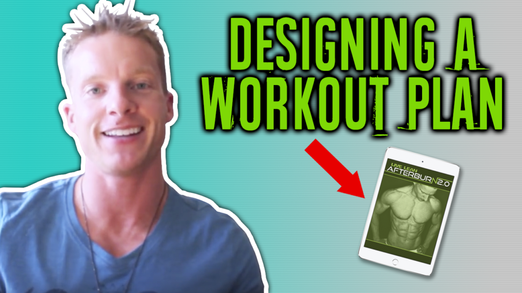 How To Create A Workout Program To Burn Fat And Maintain Muscle
