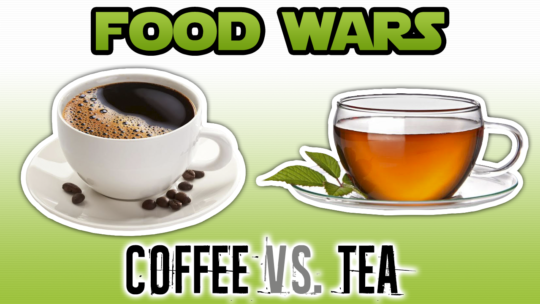Coffee vs Tea: Is Coffee Healthy For You?