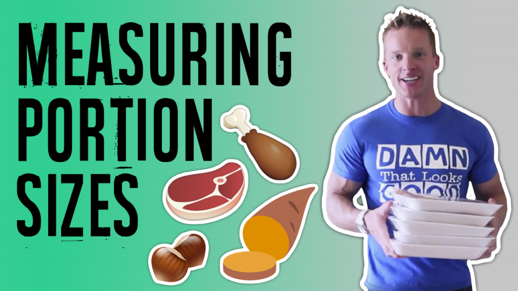 How To Prep And Portion Your Food Using A Food Scale