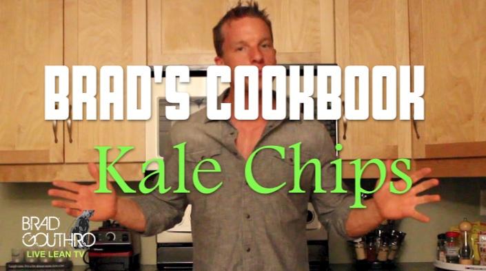 Kale Recipe Kale Chips