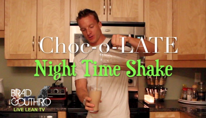 Best Late Night Healthy Snack Recipes