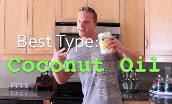 Which Coconut Oil Is Best For Cooking And Eating