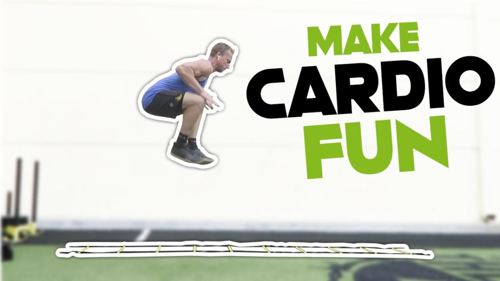 8 Athletic HIIT Cardio Exercises To Make Cardio Fun