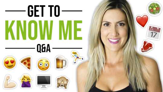 Get To Know Me Questions And Answers