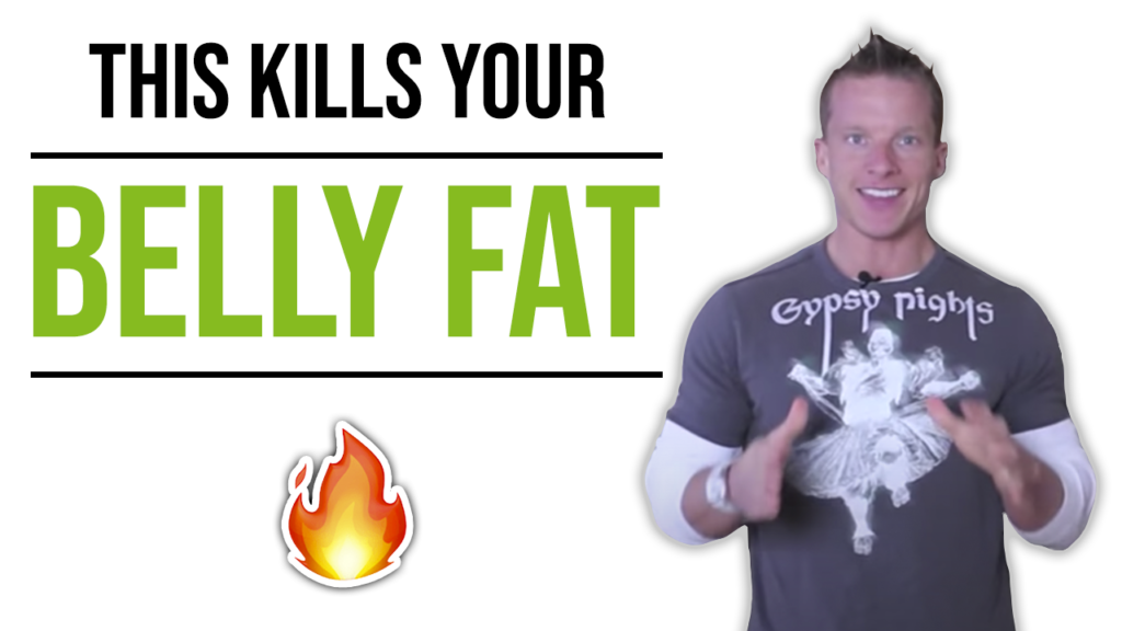 6 Vegetables That Kill Belly Fat