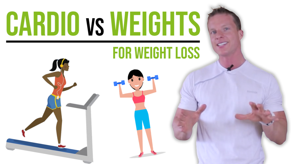 Which Is Better For Weight Loss Cardio Or Weight Training?