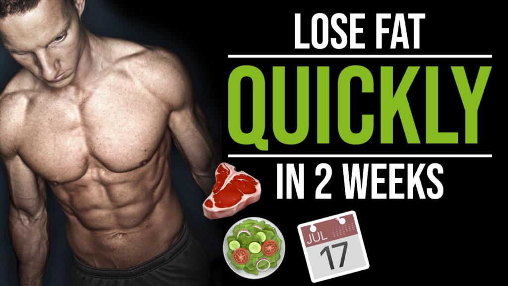 14 Day Fat Loss Diet Challenge