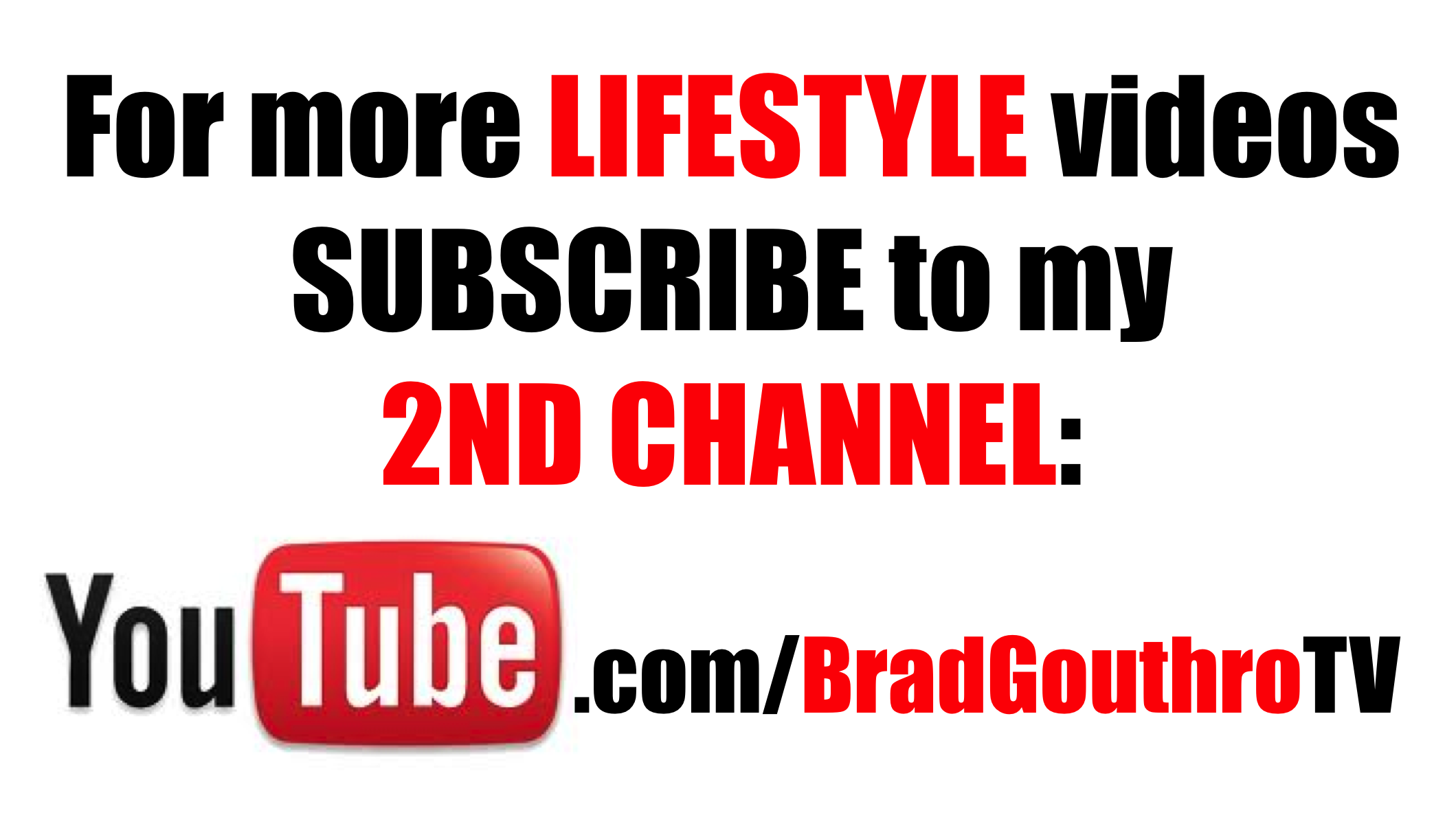 BGTV Subscribe Logo