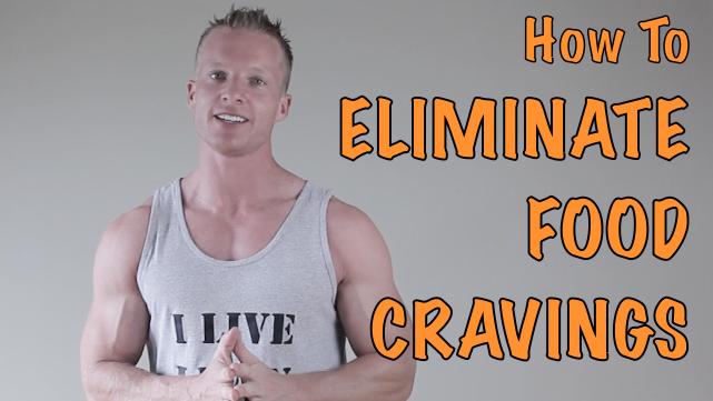 eliminate food cravings