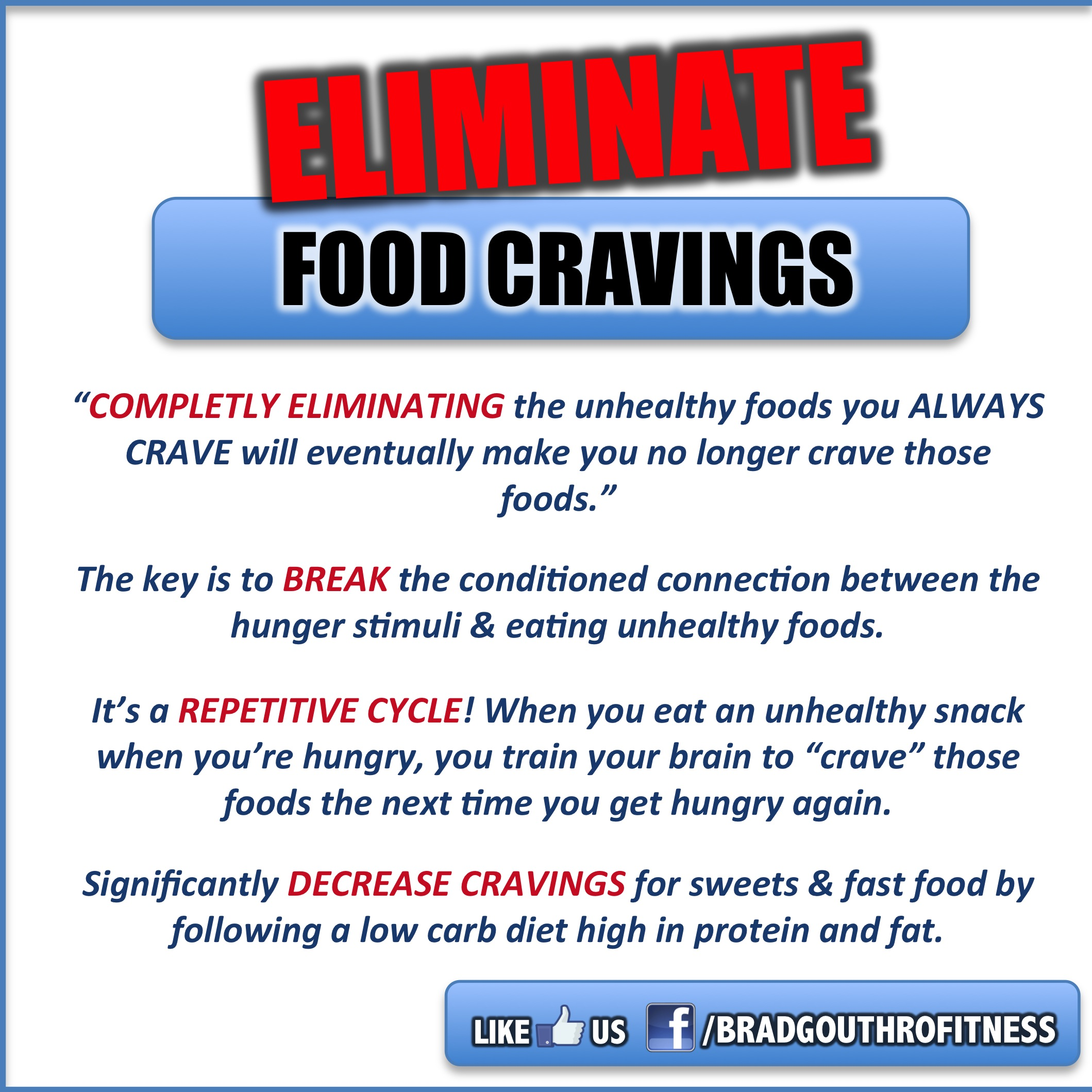 How To Completely Eliminate Food Cravings In 14 Days