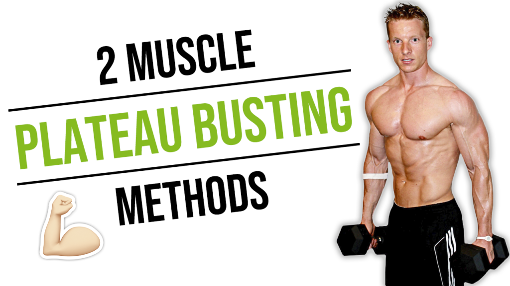 Break Muscle Building Plateaus With Pre-Exhaustion Training