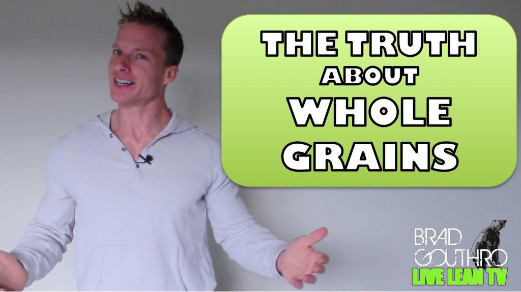 The Truth About Whole Grains