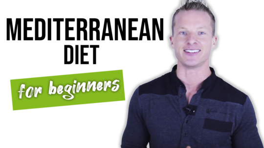 The Mediterranean Diet Explained For Beginners
