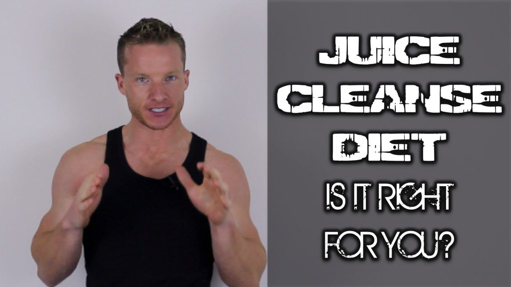 Juice Cleanse Diet