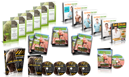 The Ultimate Live Lean Abs Superpack copy 2