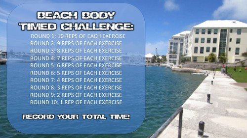 Intense Full Body Cardio Workout For Fat Loss