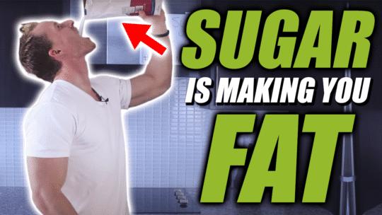 Does Sugar Make You Fat?