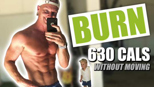 How To Easily Burn More Calories Throughout The Day
