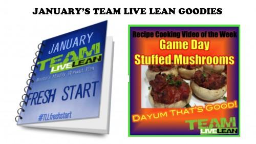 Team Live Lean.com