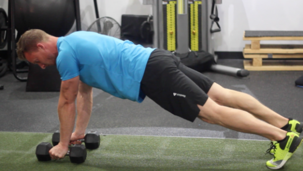 The Exercise That Builds A Stronger Core