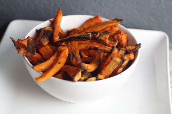 The Best & Worst French Fries In America (& My Fav Recipe)