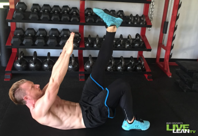 The Most Important Workout and Diet Tips to Get Abs