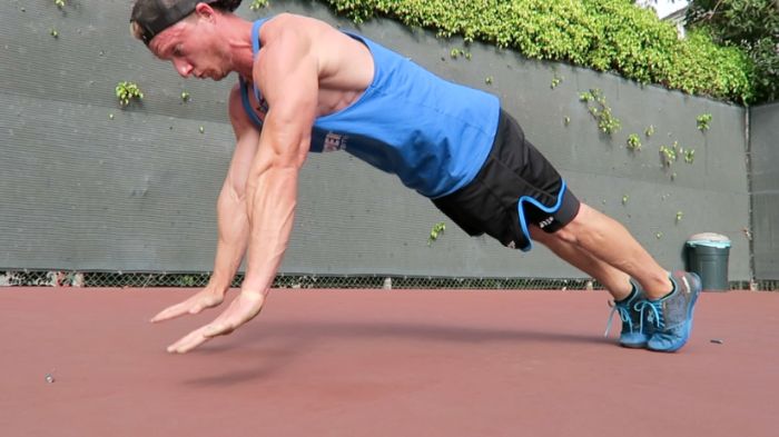 25 Minute Intense Plyometric Training Workout Circuit